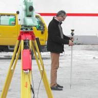 Arnal – Pitrat Géomètres Experts à Châteaurenard